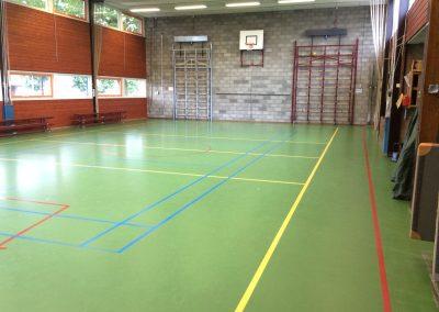 zaal oudenbosch